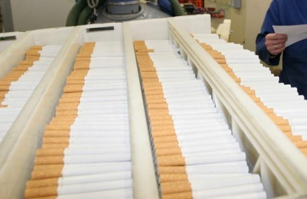 Ментоловые сигареты запретят в Евросоюзе