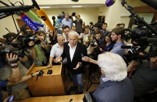 КПРФ и ЛДРП против амнистии предпринимателям