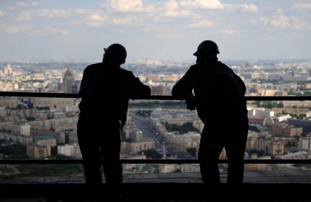 Жилые дома появятся на месте московского завода