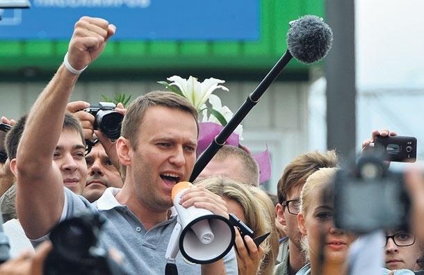 Чтостоит заосвобождением Алексея Навального из СИЗО?