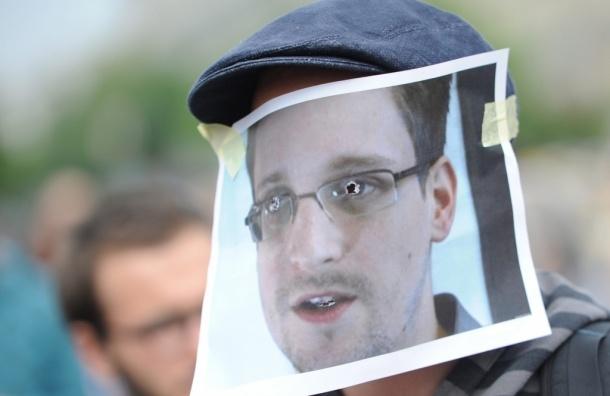 Большая часть россиян поддерживает Эдварда Сноудена - Опрос Левада-Центр