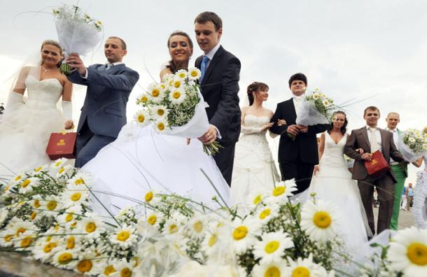 Москва готова отметить День семьи, любви и верности  с размахом
