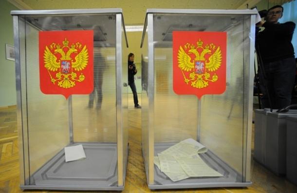 Избирательные фонды 5 кандидатов в мэры Москвы