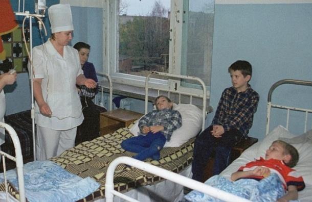 Массовое отравление в ульяновском лагере