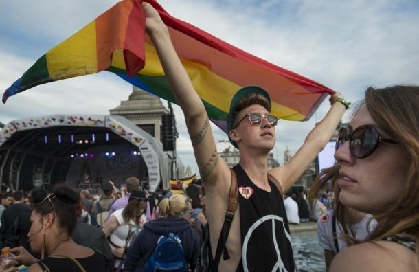 Четверых голландцев обвиняют в гей-пропаганде в Мурманске