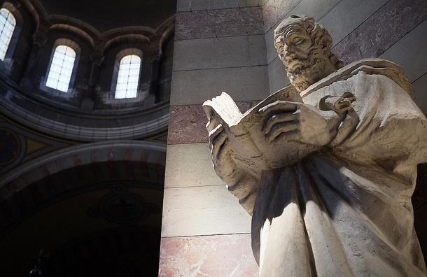 Новые учебники истории предлагают наполнить православием