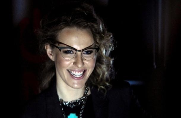 Собчак будет вести реалити-шоу о женихах на канале «Пятница»