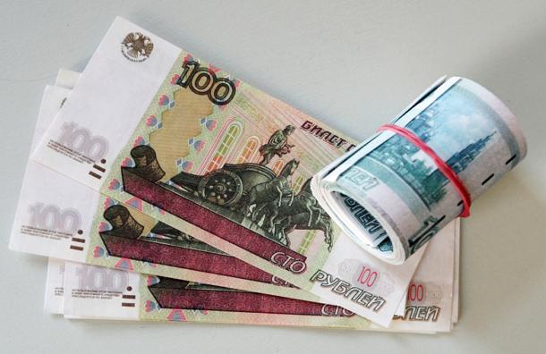 Россияне должны зарабатывать не менее 100 рублей в час