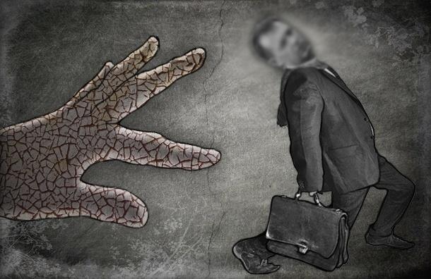 Петербуржцев увольняют с работы чаще всего за перепалки с начальством