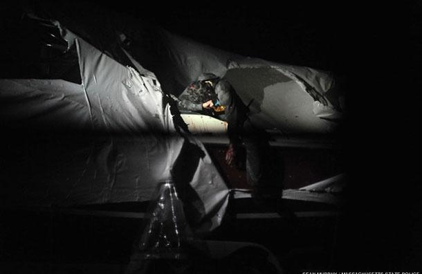Убийца Джохар Царнаев в гламуре и на полицейских фото – война изображений