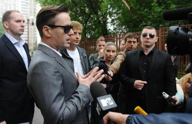 Витас признал вину и попросил об особом порядке рассмотрения дела
