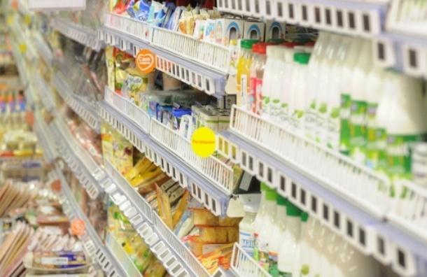 Дефицит молока в России вызвал рост цен на молочные продукты
