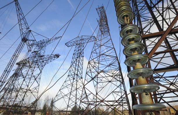 Незаконная стройка оставила без электричества 75 жилых домов на северо-востоке Москвы