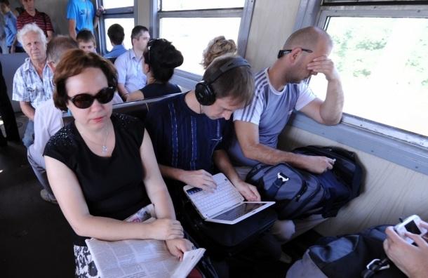 Студенты, возможно, получат круглогодичную льготу на проезд в электричках
