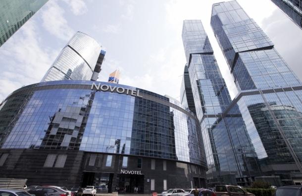 Москва заняла третье место в мире по ценам в гостиницах