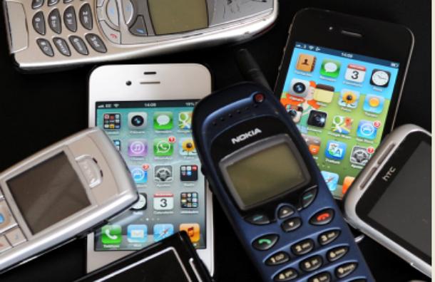 Россия по числу зараженных мобильников находится на втором месте в мире