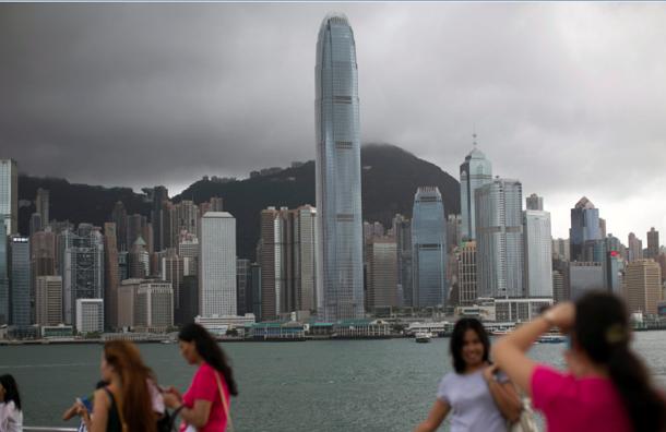 Китайским чиновникам запретили строить себе шикарные офисы