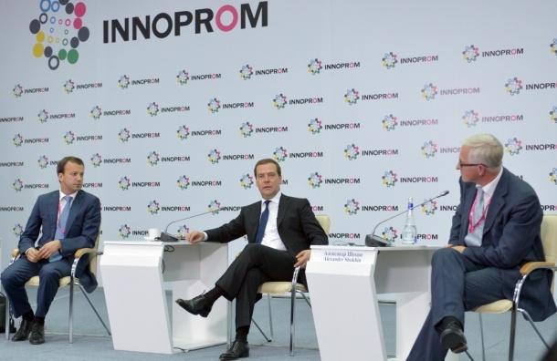 В России необходимо развивать промышленный дизайн - Д.Медведев