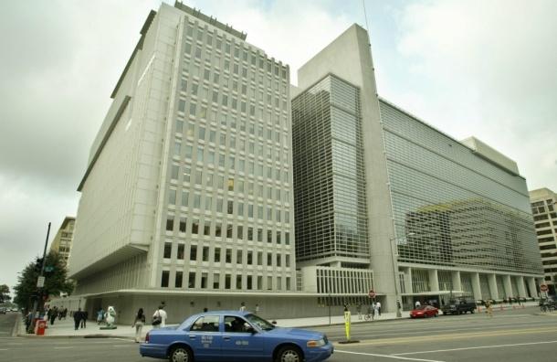 По мнению Всемирного банка Россия относится к богатым странам