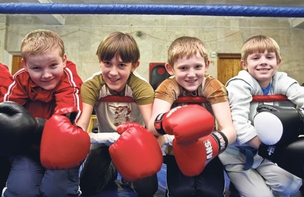 Драка по правилам. Чтоважно знать родителям, отдающим ребенка всекцию бокса