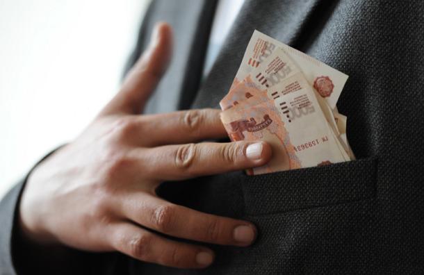 Половина россиян заявляет о росте уровня коррупции за последние два года
