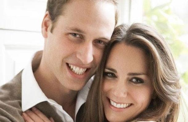 Поздравить Кейт и Уильяма с рождением сына можно через Twitter и Facebook