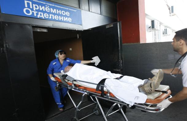 В больницах Москвы автоматизируют учет вещей пациентов