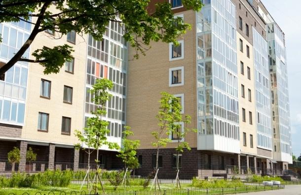 Компания Л1 предлагает программу «квартира за полцены»