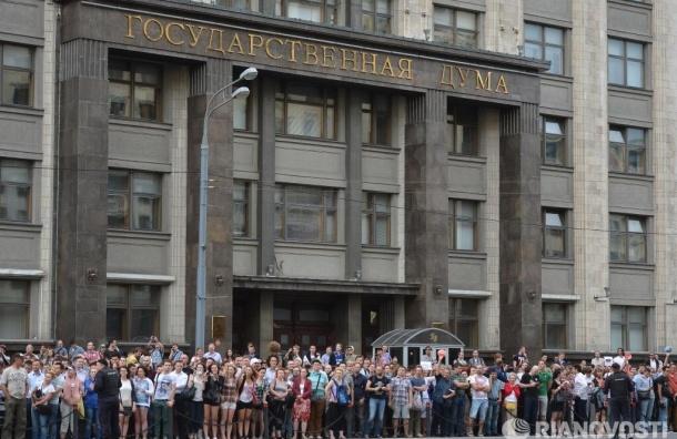 Прокуратура просит изменить меру пресечения Навальному на подписку о невыезде