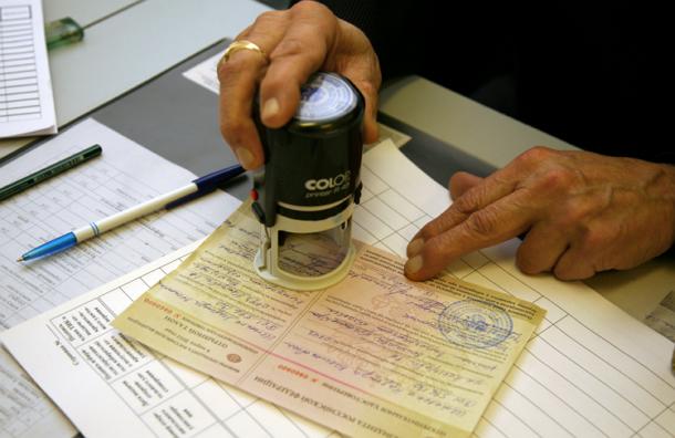 Выборы в Москве  будут проходить без открепительных удостоверений с 2014 года