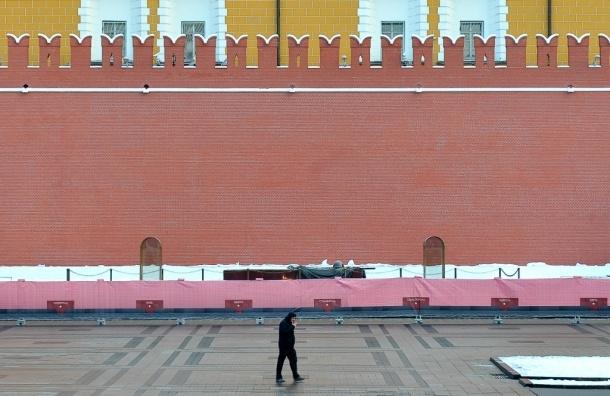 ФСО владеет правами на названия московских площадей