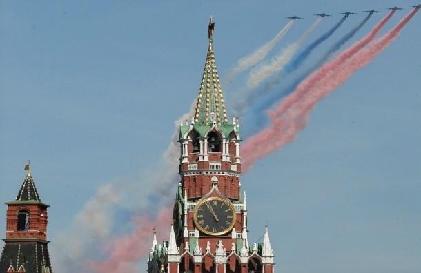 Отличившимся военнослужащим за охрану порядка в майские праздники будет выплачено по 10 тысяч рублей