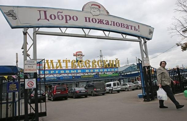 Следственный комитет раскрывает имена участников побоища у рынка «Матвеевский»