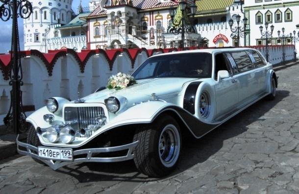 Налог на роскошные автомобили принят Госдумой