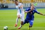 Матч «Зенит» - «Динамо» (Киев) завершился ничьей