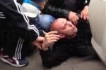 Напавшим на полицейского в Москве грозит пожизненный срок