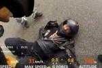 Конфликт байкеров и выходцев с Кавказа в Москве завершился уголовным делом