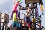 Pussy Riot выпустили новый клип – про нефть, Сечина и Бастрыкина