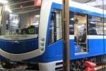 «Зеленую» ветку петербургского метро переоснастят поездами «Нева»