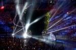 В Казани прошла церемония закрытия Универсиады 2013 года
