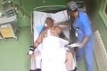 В Перми врач избил пациента после операции на сердце