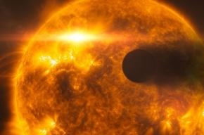 Затмение звезды экзопланетой увидели в рентгеновских лучах