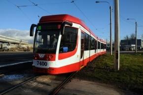 «Горэлектротранс» получит новые трамвайные вагоны за 77,5 млн рублей