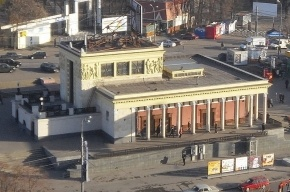 В Москве на станции метро «Динамо» произошла массовая драка
