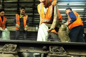 Смольный рассказал о строительстве нового тоннеля метро под Невой