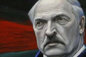 Лукашенко поймал сома весом 57 килограммов