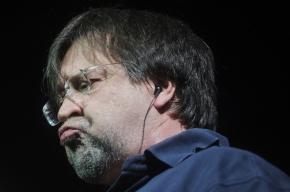 Брянский губернатор Денин подал в суд на Юрия Шевчука