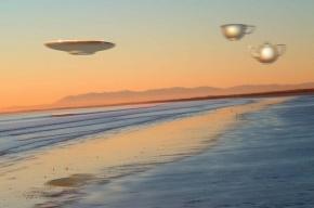 Математики объявили о прибытии кораблей пришельцев в Солнечную систему