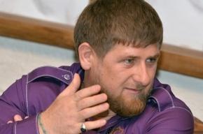 Рамзан Кадыров обеспокоен притоком в Чечню нелегальных мигрантов