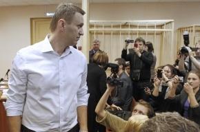 Прокурор попросил для Навального шесть лет заключения